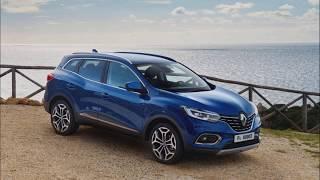 💥2019 Renault Kadjar -Drive,Interior and Exterior Compact Crossover
