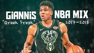 字母哥 2019 NBA精彩片段