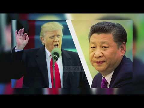 Trump kërcënon Korenë e Veriut - Top Channel Albania - News - Lajme