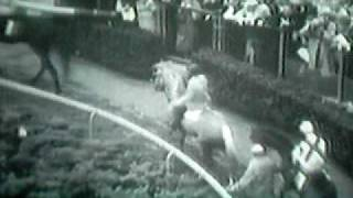 1964 Belmont Stakes FULL RACE + PRE/POST RACE