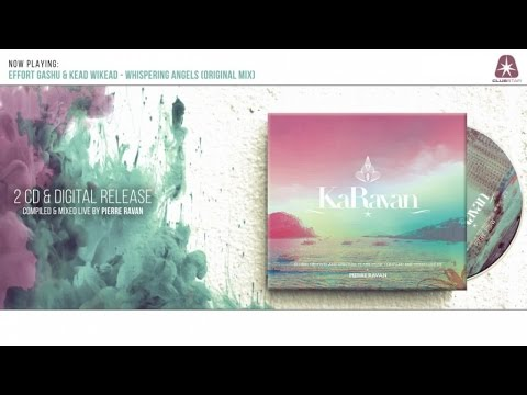 KaRavan Vol. 9 - With Love from Dubai to Ibiza (compiled by Pierre Ravan) - Official Teaser (HD)