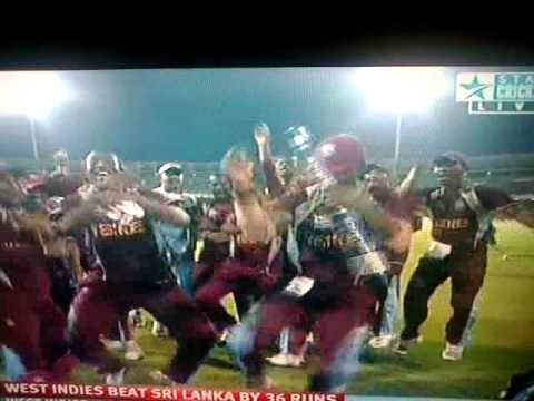 West Indies overpower South Africa to cement place in semis