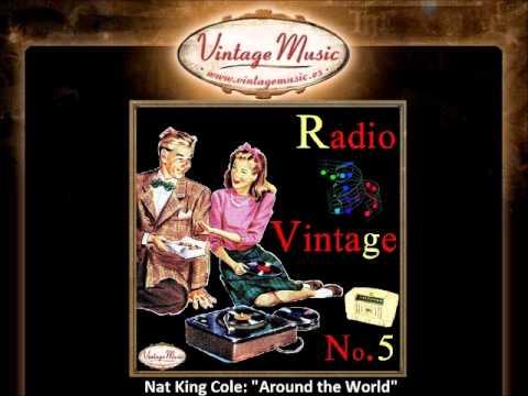 Nat King Cole - Around the World (VintageMusic.es)