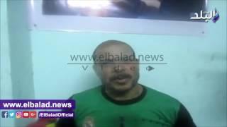 بطل كمال أجسام يقيم صالة لإبعاد الشباب عن المخدرات .. فيديو وصور