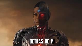 """Justice League- Godsmack """"Come Together"""" Sub Español [AMV]"""