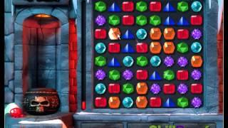 Le tout premier jeu de Jewels de m2p