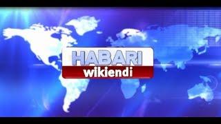 HABARI WIKIENDI - AZAM TV 21/10/2018