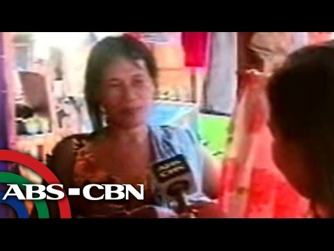 TV Patrol Tacloban - October 24, 2014