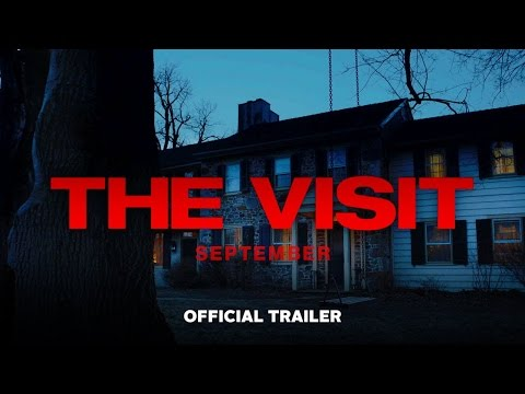 A Month of Horror - The Visit (2015)