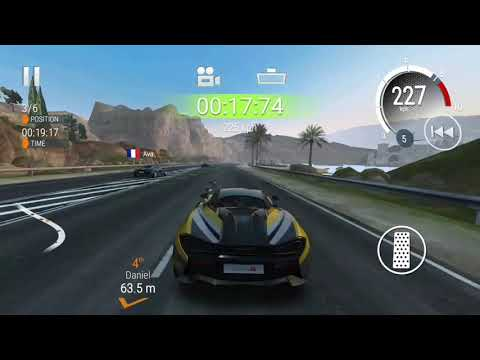 GEAR.CLUB |TRUE RACING  |Gameplay2020||