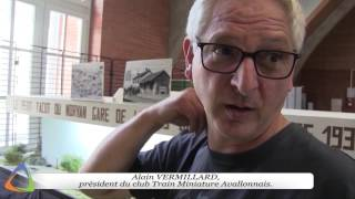 Forum des associations 2016 - Avallon (89) - Les associations culturelles