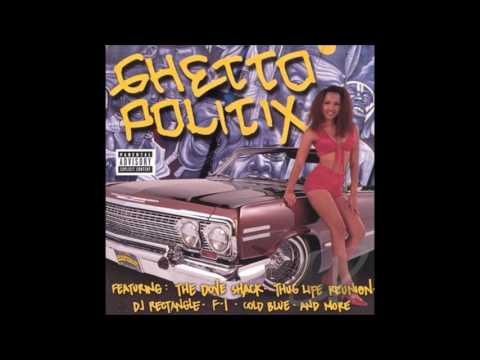 Ghetto Politix - Jayo Felony, Kill Kill, Swoop G