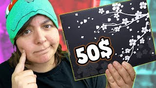 IS IT WORTH 50$? A Premium Craft Kit for Beginners and Advanced Crafters