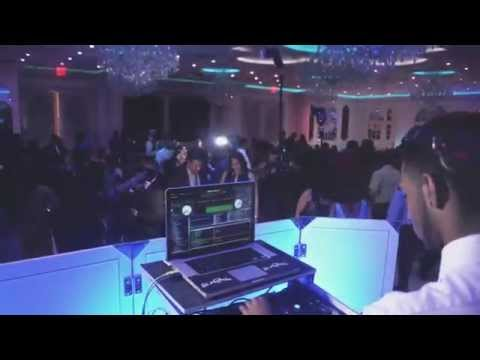 Guyanese Wedding New York 2014 Music By DJ IMPEL American/West Indian/Caribbean DJ