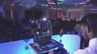 Guyanese Wedding New York 2014 Music By DJ IMPEL American/West Indian/Caribbean DJ