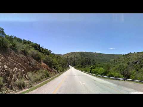 The N2 - Part 05 - Port Elizabeth To East London :: N2 Street View Project