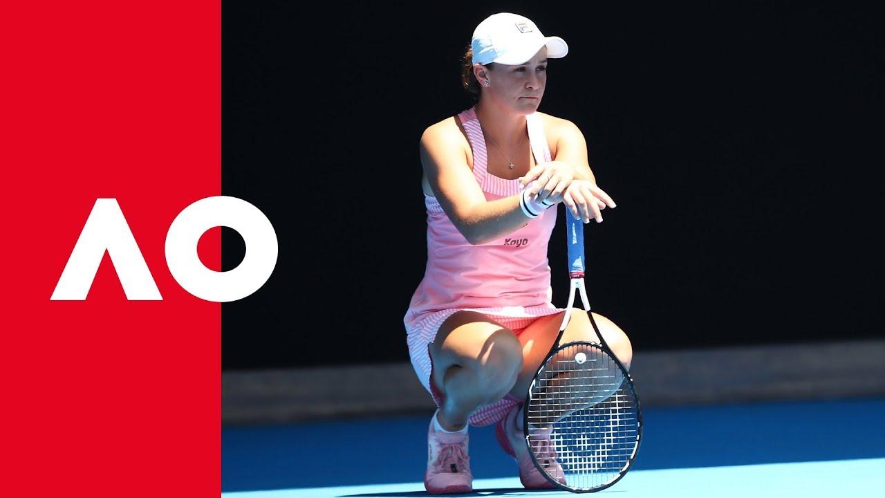 Battle thoughts: Ashleigh Barty v Petra Kvitova ...