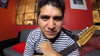 6º lección - ritmos: huayno, saya, tobas / CHARANGO TOTAL