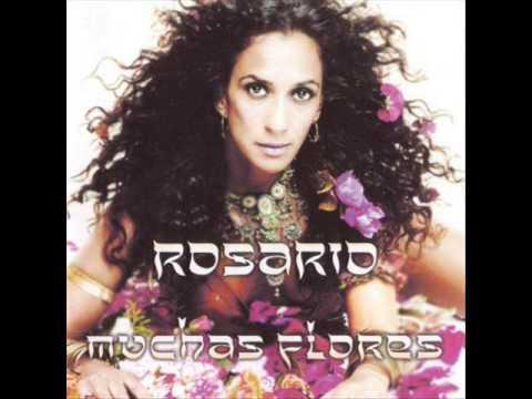 Rosario Flores - Rosa y miel