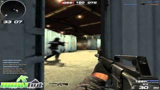Sudden Attack Gameplay HD