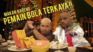 PEMAIN BOLA TERKAYA DI INDONESIA ANGKAT BICARA TENTANG MATCH FIXING!!