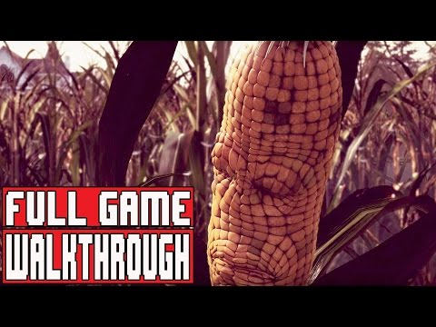 Maize Gameplay Walkthrough Part 1 FULL GAME (1080p) - No Commentary