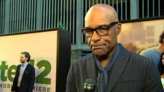 Ted 2: Michael Dorn Red Carpet Movie Premiere Interview