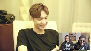 Download Video Yixing (LAY 张艺兴) react to reactors reacting to 《SHEEP》 MV MP3 3GP MP4
