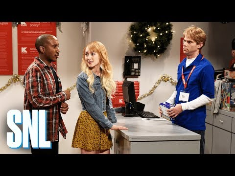 Return Counter - SNL