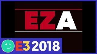 Easy Allies X Kinda Funny - Kinda Funny E3 2018