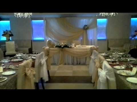 Аренда для свадьбы украшения, мебель и мн другое