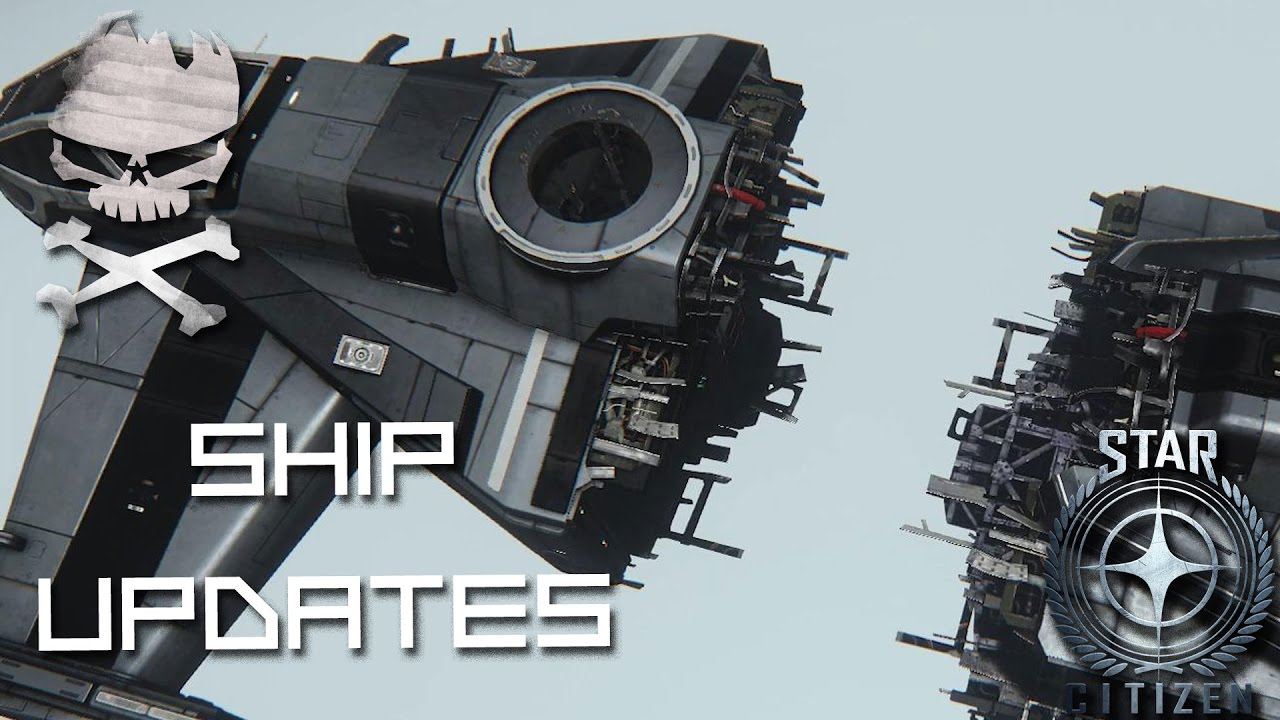 Download Star Citizen : Ship Updates Busted Cutlass and 3.0 pushed to July 13th 05-05-2017