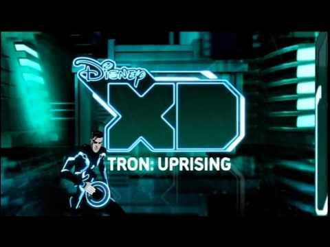 TRON: Uprising - Premiere