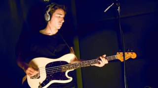 Gambar cover Crocodiles - Summer of Hate (Live @ Insound Studio Sessions)
