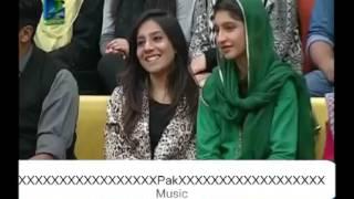 HD sunjay dil walay buhay by Sarah Tahir in Khabardar