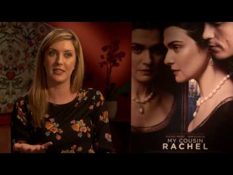 Roger Michell chats about My Cousin Rachel and Notting Hill Mp3