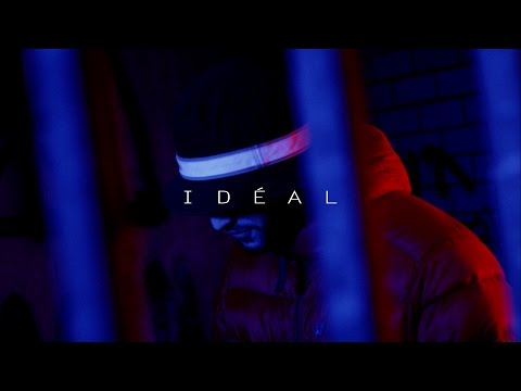 Nimo - IDÉAL (prod. von SOTT) [Official 4K Video]