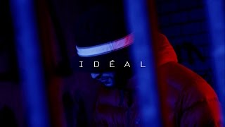 Nimo - IDÉAL (prod. von SOTT) [Official 4K Video] thumbnail