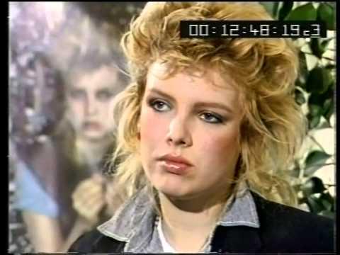 Countdown, Kim Wilde Interview (30/9/1983 Show no: 390)