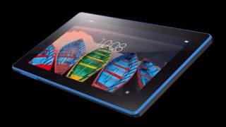 استعراض ومراجعة لينوفو تاب ٣ | Lenovo TAB 3 Review