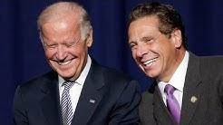 New York Democratic Presidential Primary CANCELED