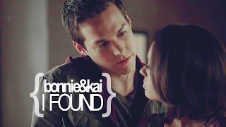 Bonnie & Kai - { I found love.}