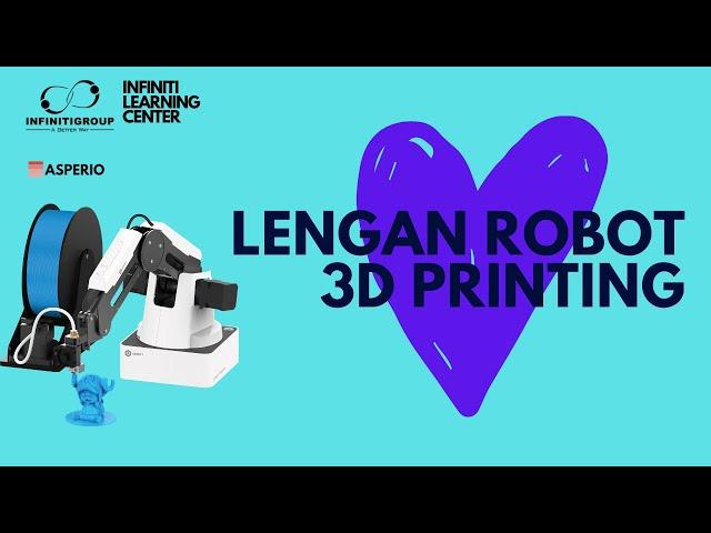Dobot Magician - 3D Printing