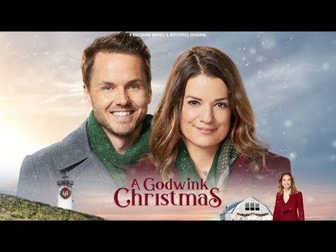 A Godwink Christmas.Preview A Godwink Christmas Hallmark Movies Mysteries