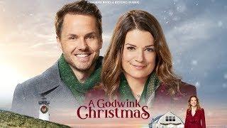 Preview - A Godwink Christmas - Hallmark Movies & Mysteries