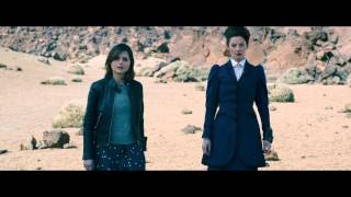"Doctor Who Series 9 Episodio 1 - ""El Aprendiz de Mago"" Trailer"