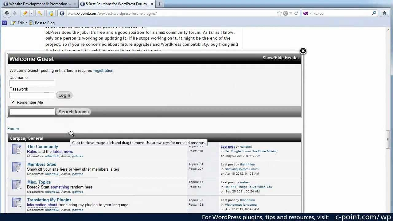 best wordpress forum plugins youtube rh youtube com Viagra Users Forum iPad User Forum