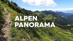 Alpenpanorama 3sat (HD) 22.01.2020