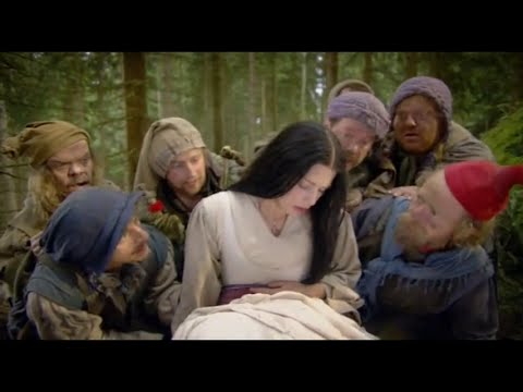 Snow white - Fantasy movie