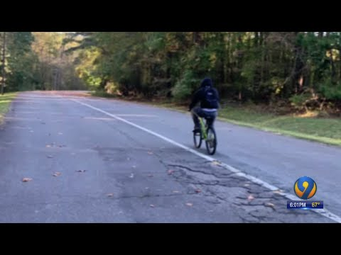 Woman Says Teen Hugged Her After Attempted Armed Robbery In Charlotte Park